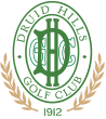 Druid Hills Golf Club Logo